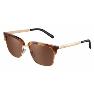 Burberry BE4154Q Trench Collection Men's Square Sunglasses