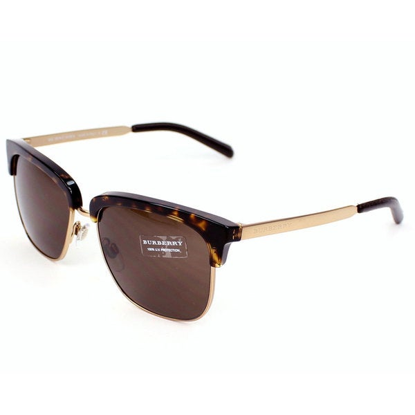Burberry BE4154Q Men's Metal & Plastic Sunglasses