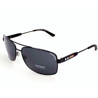 Burberry BE3074 Men's Business Sunglasses