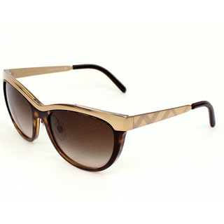 Burberry BE3076Q Trench Collection Women's Fashion Sunglasses