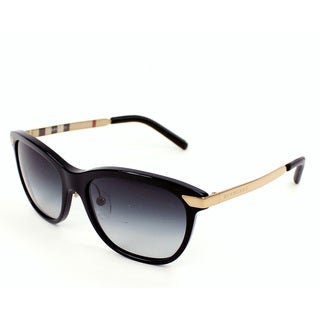 Burberry BE4169QTrench Collection Womens Sunglasses