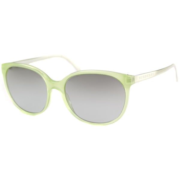 Burberry Women's BE4146 Sunglasses