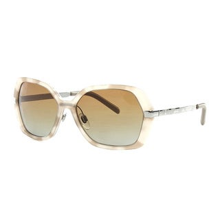 Burberry BE4153Q Trench Collection Women's Square Sunglasses