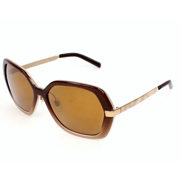 Burberry BE4153Q Women's Metal & Plastic Sunglasses