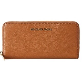 MICHAEL Michael Kors Bedford Zip Around Continental