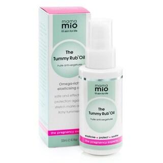 Mama Mio Tummy Rub 4.1-ounce Oil