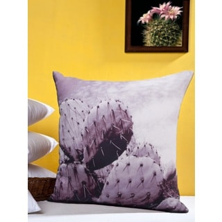 Jovi Home Cacti Delight Decorative Pillow