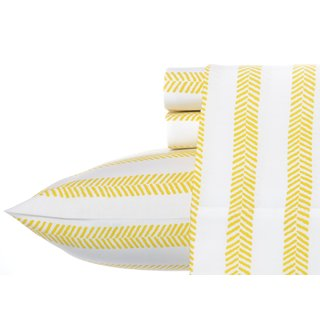 Nautica West Bay Cotton Sheet Set