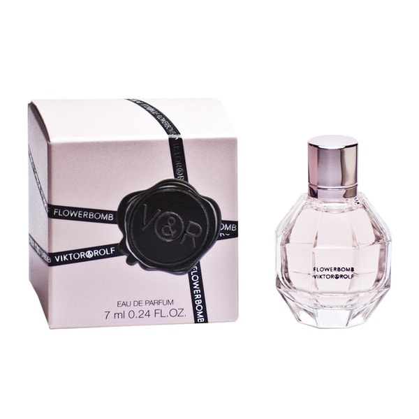 Viktor & Rolf Flowerbomb Women's 0.24-ounce Mini Eau de Parfum Spray