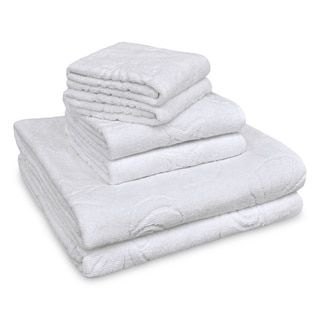 LaMont Home Seaspray Bath Towel Collection