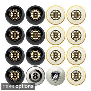 NHL Billiard Balls (Set of 16)