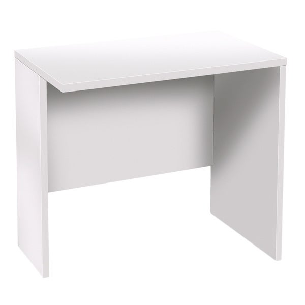 Jesper Office White Return Desk