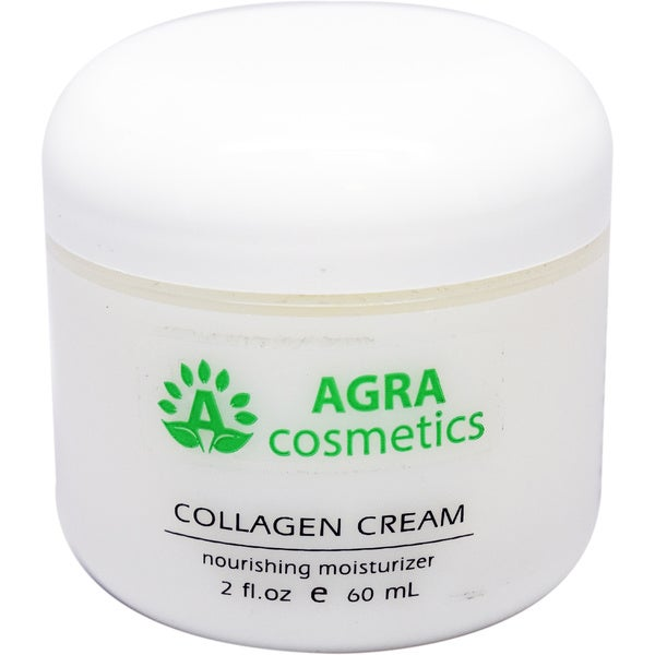 AGRA 2-ounce Collagen Day Cream