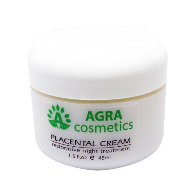 AGRA 1.5-ounce Placental Cream