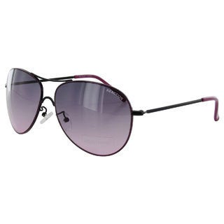 Kenneth Cole Reaction 1222 Aviator Sunglasses