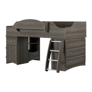 South Shore Imagine Twin Loft Bed