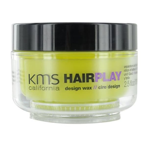 KMS California 2.5-ounce HairPlay Design Wax