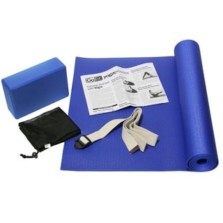 GoFit Yoga Kit
