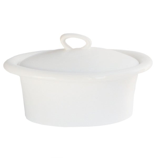 American Atelier Essex Round Casserole with Lid
