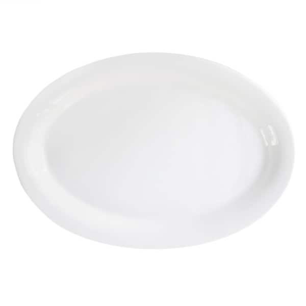American Atelier 22-inch Oval Platter