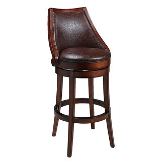 Alta Loma Swivel Counter Stool