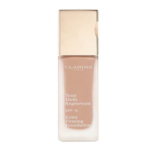 Clarins Extra Firming 112 Amber Foundation