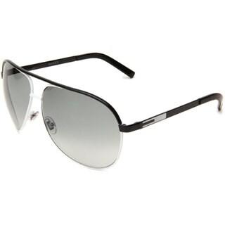 Gucci Men's 1827/S Metal Aviator Sunglasses