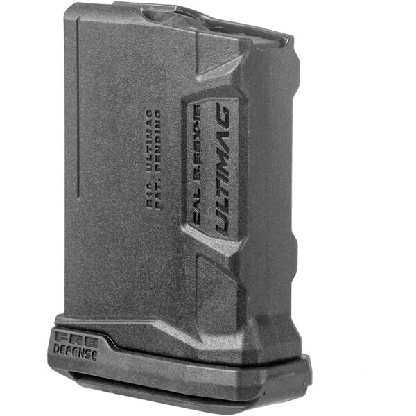 M16/M4/AR15 5.56x.45 10 Round Polymer Magazine