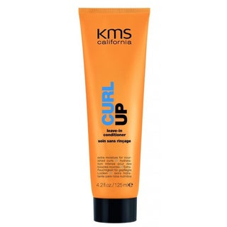 KMS California Curl Up 4.2-ounce Leave-In Conditioner