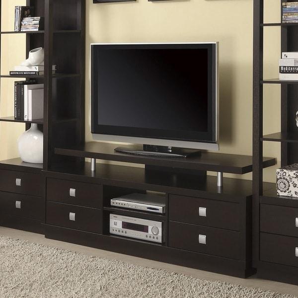 Coaster Company Solid Wood TV Console 15105956