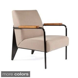 Hans Andersen Home Linz Contemporary Arm Chair