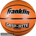 Franklin Sports Grip-Rite Basketball