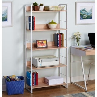 Simple Living Eleanor Bookshelf