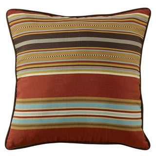 HiEnd Accents Calhoun Polyester Throw Pillow