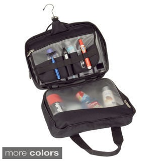 Household Essentials Double-Sided Travel Kit