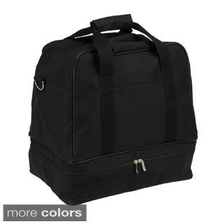 Household Essentials Weekender Bag with Shoulder Strap