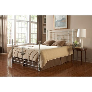Lafayette Casted Metal Bed by Fashion Bed Grouop