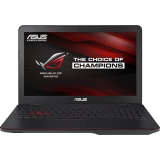 """Asus GL551JW-DS74 15.6"""" (In-plane Switching (IPS) Technology) Noteboo"""