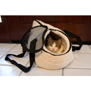 Iconic Pet Totez Luxury Pet Carrying Bag