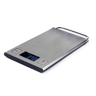 Modernhome Stainless Steel Digital Touch Kitchen Scale