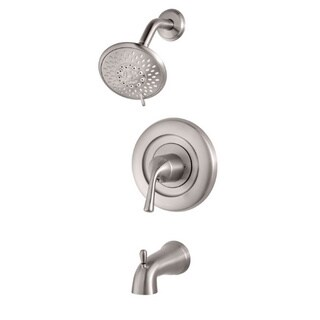 Pfister Shower Trim Universal Trim Kit Trans Brushed Nickel