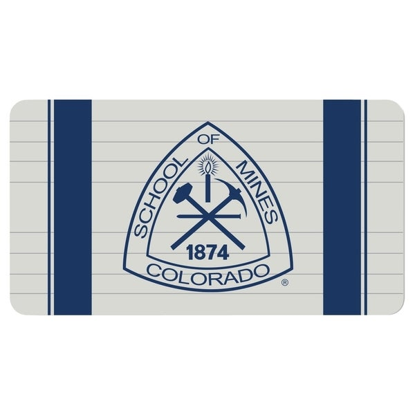 OTM Colorado School of Mines Credit Card Power Bank