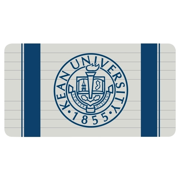 OTM Kean University Credit Card Power Bank