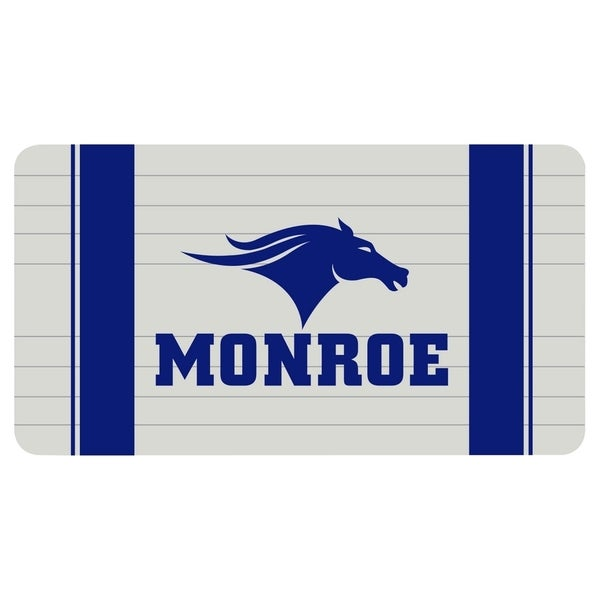 OTM Monroe College Credit Card Power Bank