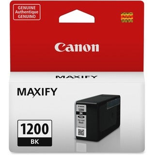 Canon PGI-1200 Ink Cartridge - Black