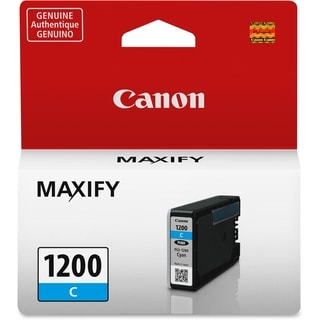 Canon PGI-1200 Ink Cartridge - Cyan