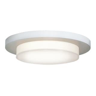 Access Lighting Link LED Wall/ Flush Mount, White