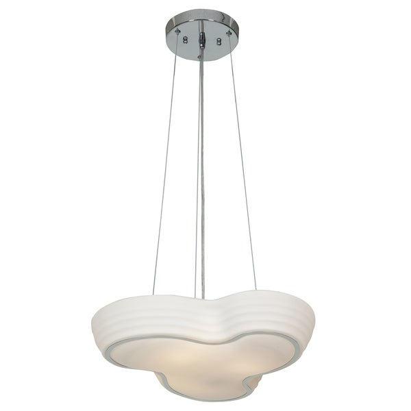 Access Lighting Pebble LED Pendant