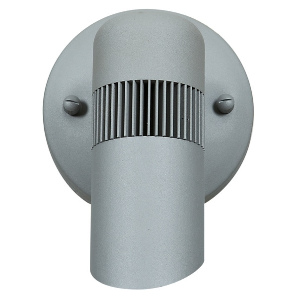 Access Lighting Fin LED Spotlight , Satin