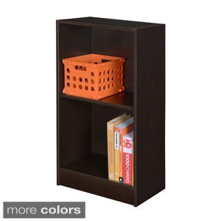 Niche 2-shelf Bookcase